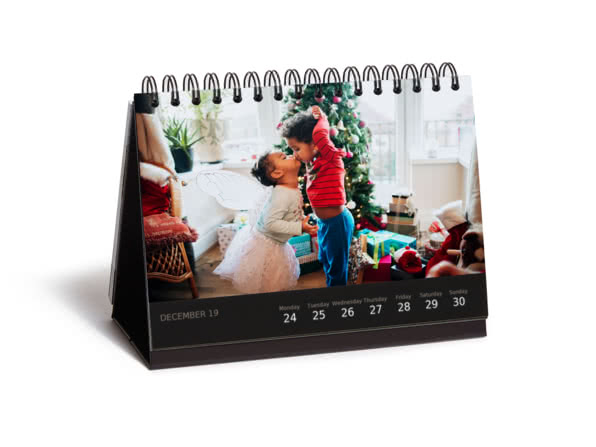 Photobox Calendrier Mural.Des Idees Pour Valoriser Vos Photos Preferees Photobox