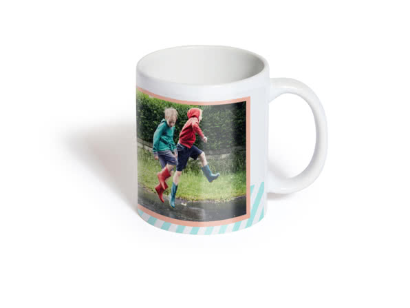 Personalised Photo Mugs | Affordable Gifts | Photobox