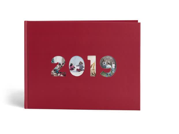 Livres photo de votre année
