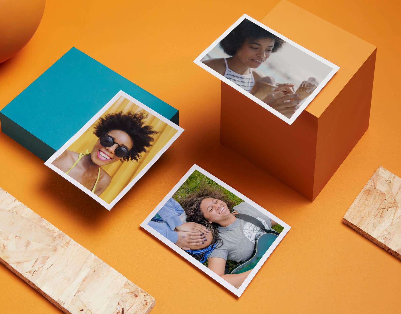Standard 6x4 Photo Prints