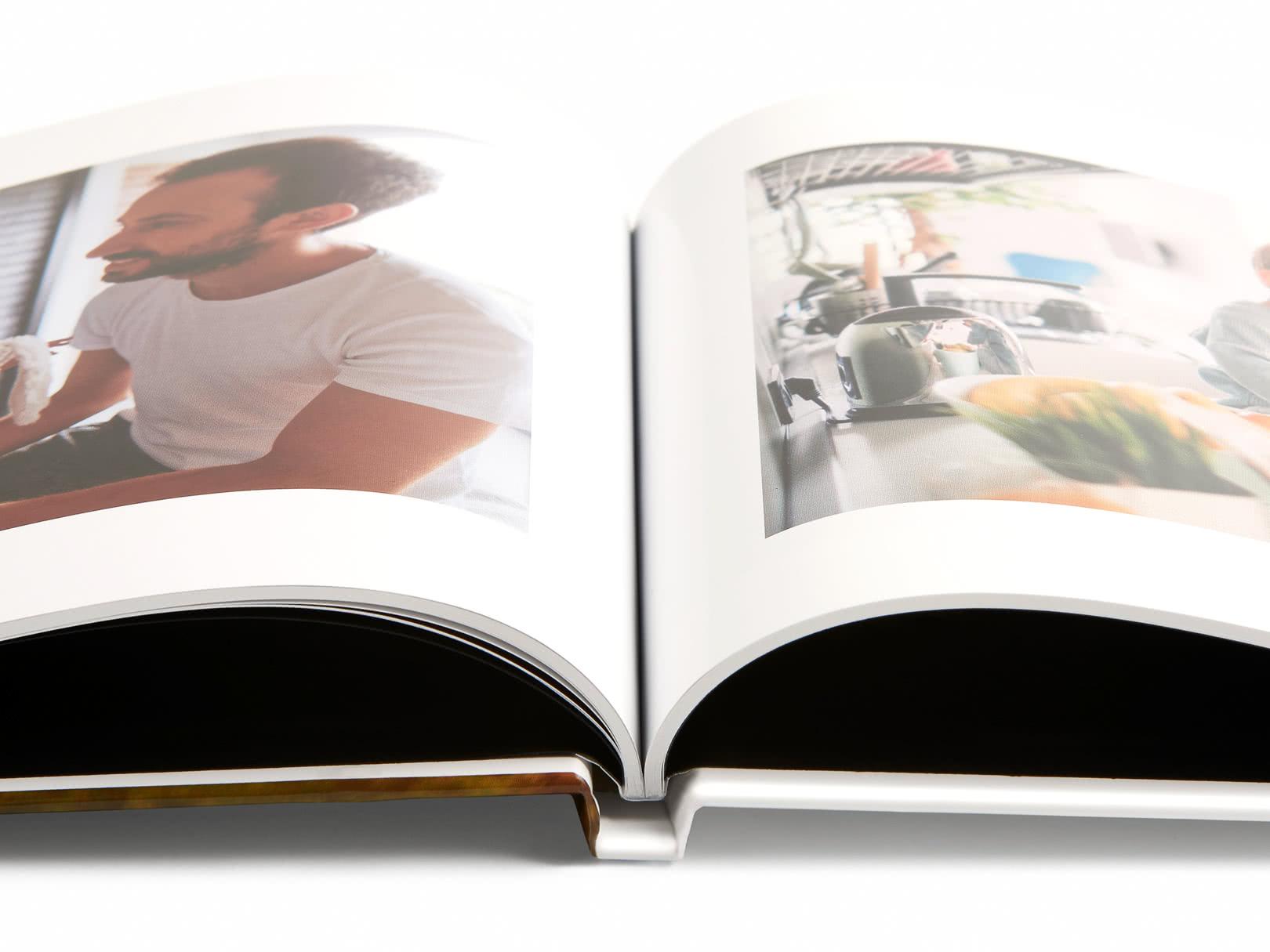 Fotobuch-Cover
