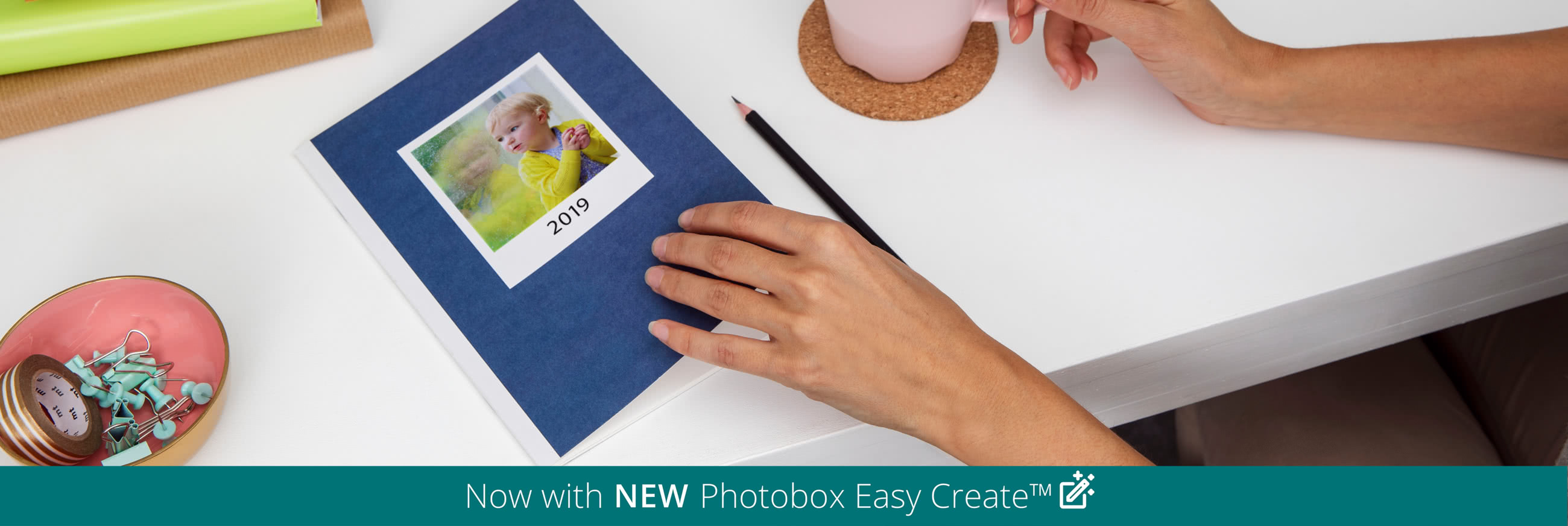 Softcover Photo Journal