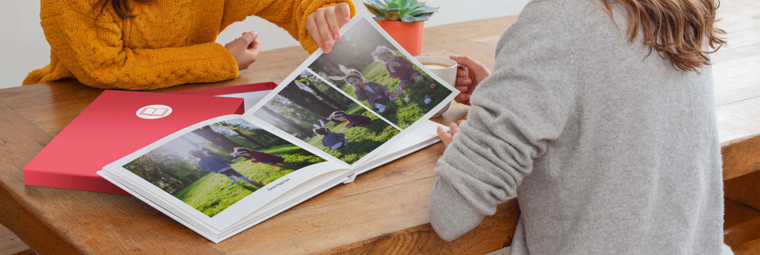 A4 Premium Hardcover Pro Lay Flat Photo Books