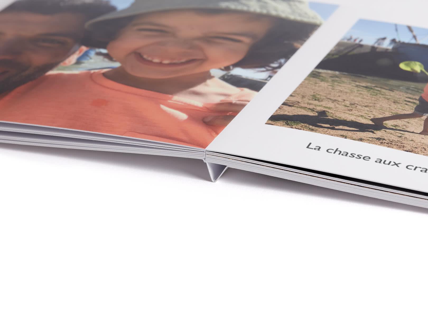 Meilleur de tous Livre Photo Happy Moments | Sortez-les de votre téléphone | Photobox JK24