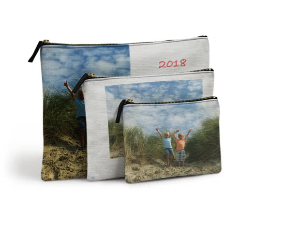 Personalised Pouches