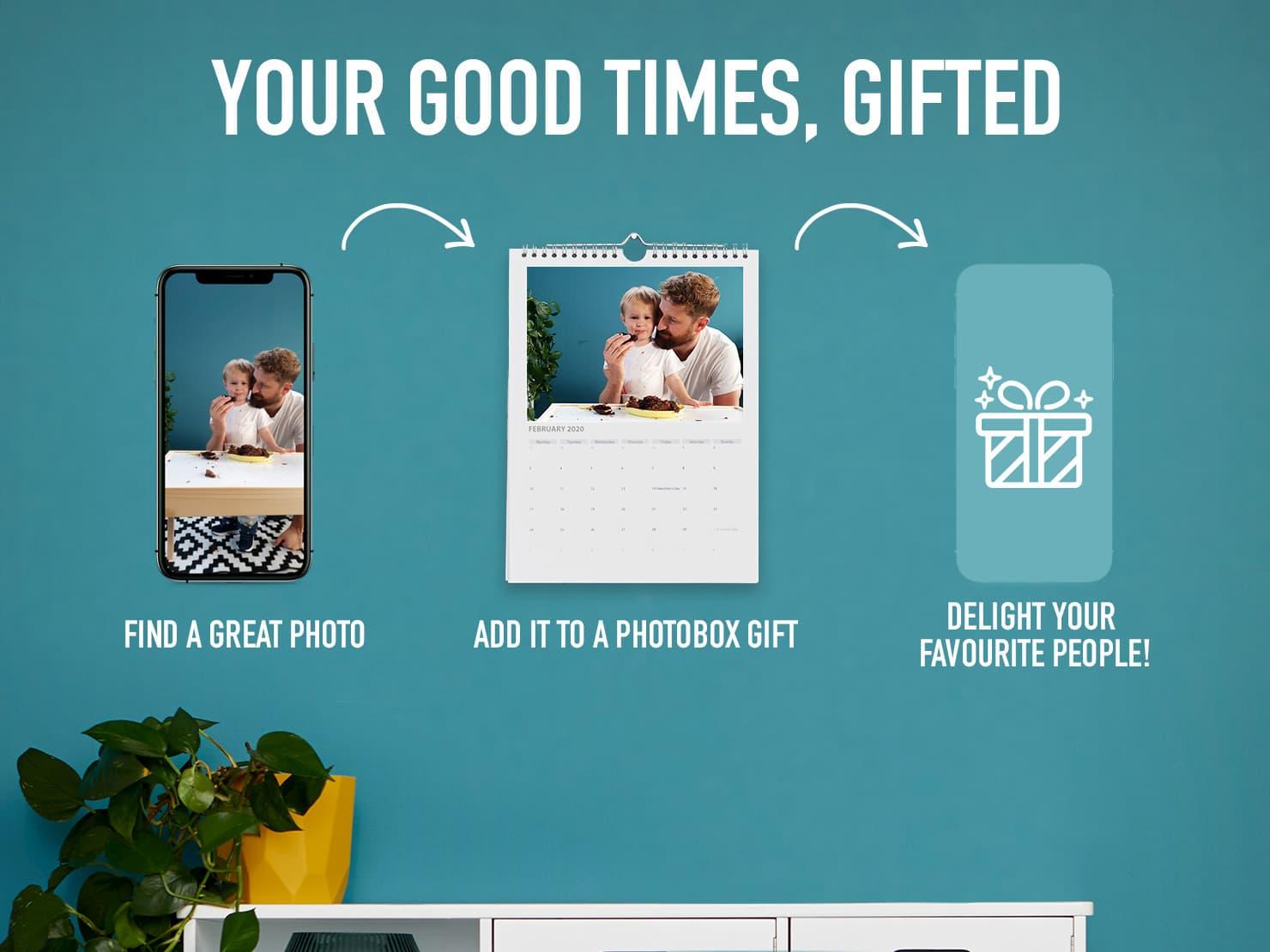 Photobox Photo Gifts