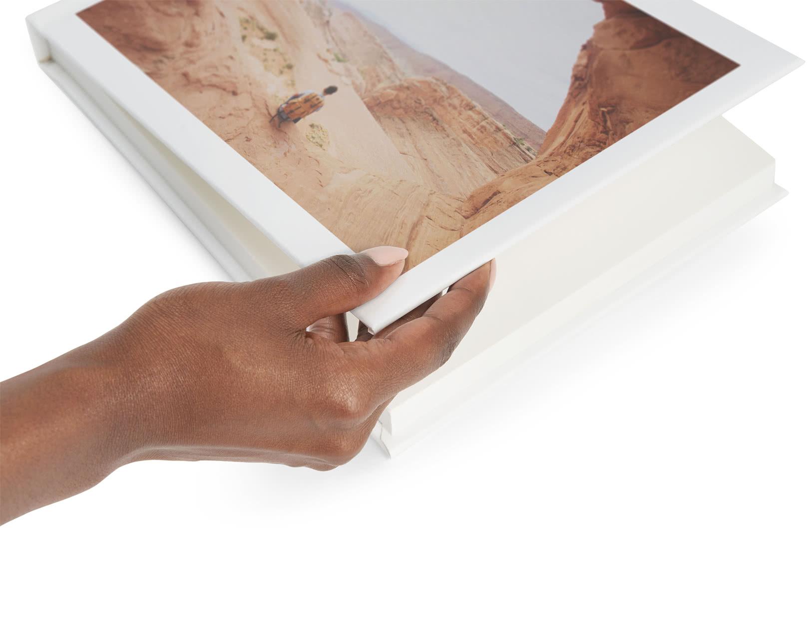 Fingeravtrycks-