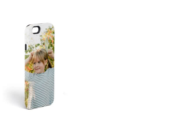 4bb6428ff Personalised iPhone case