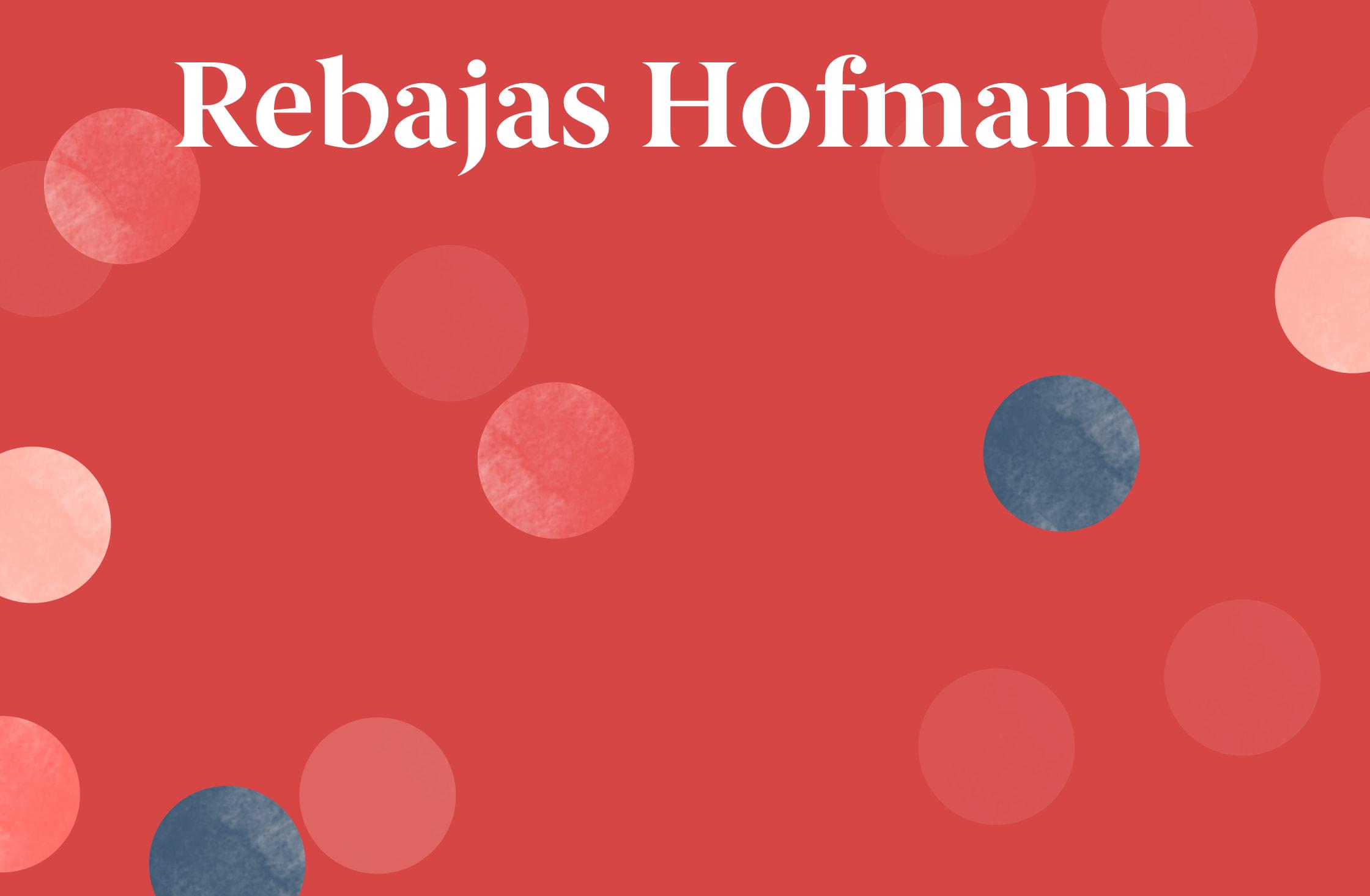 Promociones Y Descuentos Ofertas Hofmann