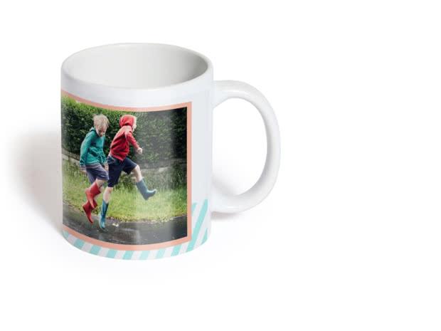 Themed mug