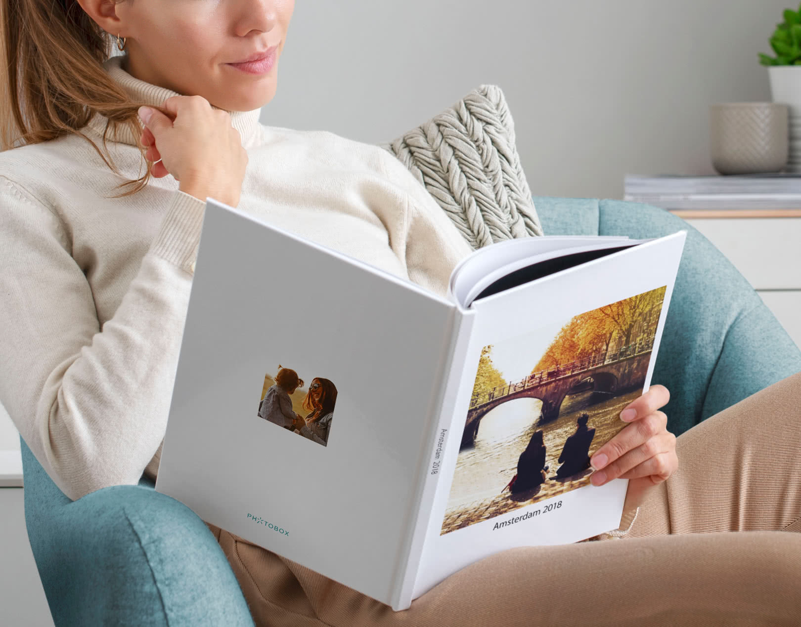 Easy Create Photo Books