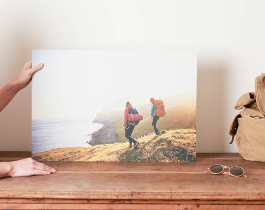 Regalos con fotos personalizados - Cómo regalar fotos de forma original