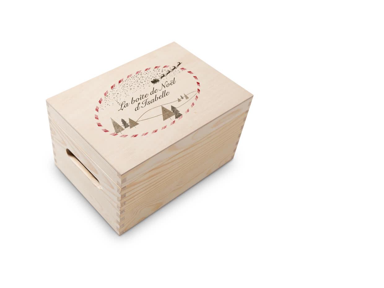 Boite A Souvenirs Personnalisee Boite Photo Photobox