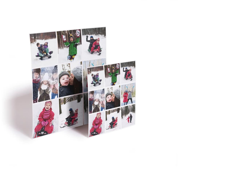 Magnets photo créez vos magnets frigo personnalisés photobox