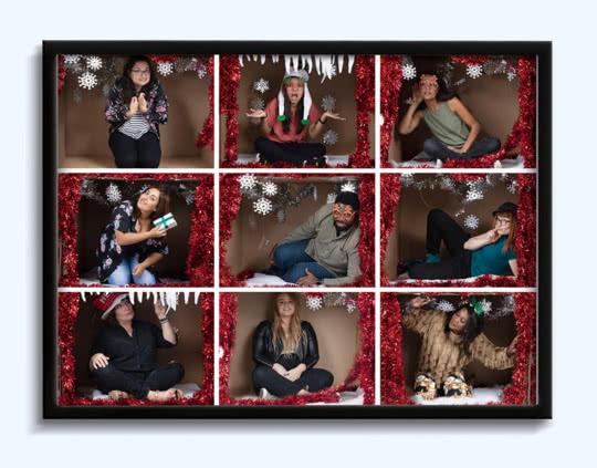 Cadeaux de Noël pour votre chérie - Les petites boîtes
