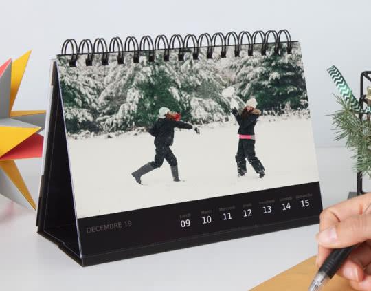Calendrier 2021 Photobox Calendrier Photo de Bureau Luxe 2021 | Photobox