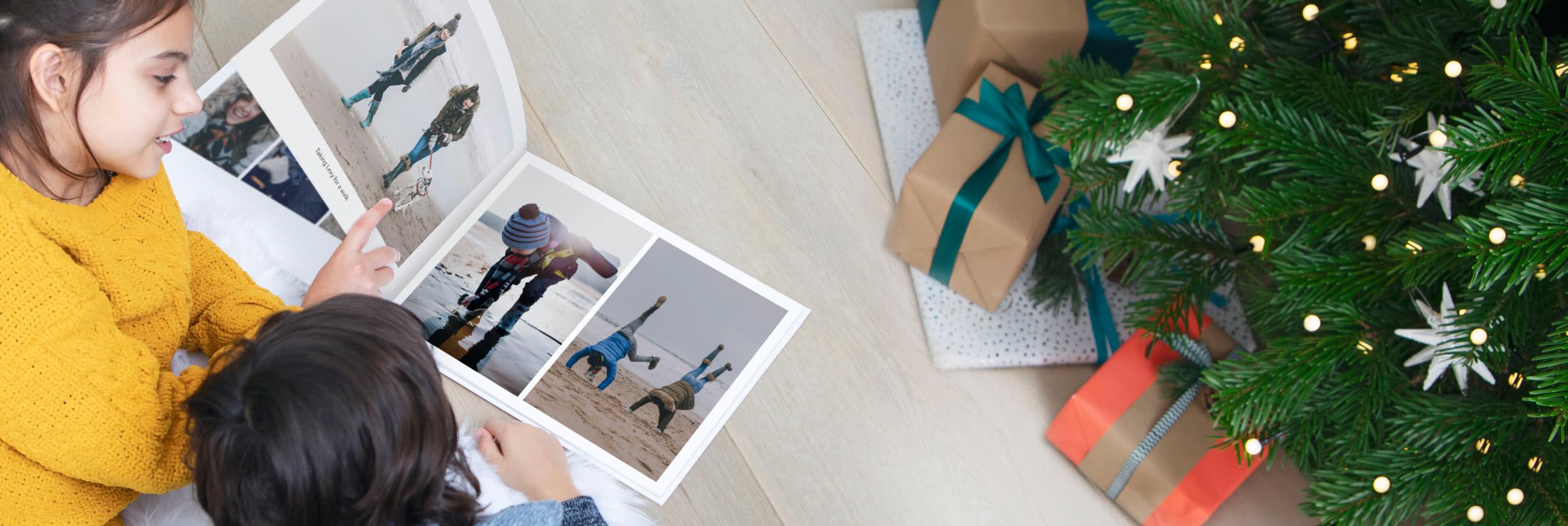 Livres Photo Premium A4 & A3