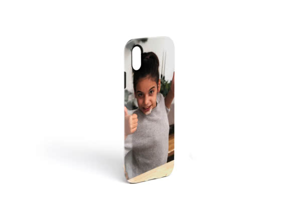 Christmas Gift Ideas for Girlfriend - personalised phone case - A Gift Every Hour