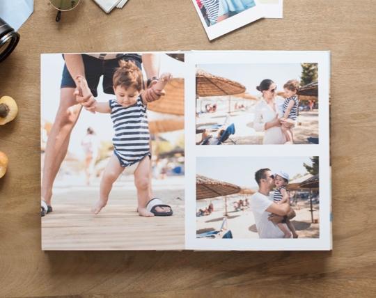 Regalos con fotos personalizados - Ideas para reglar fotos