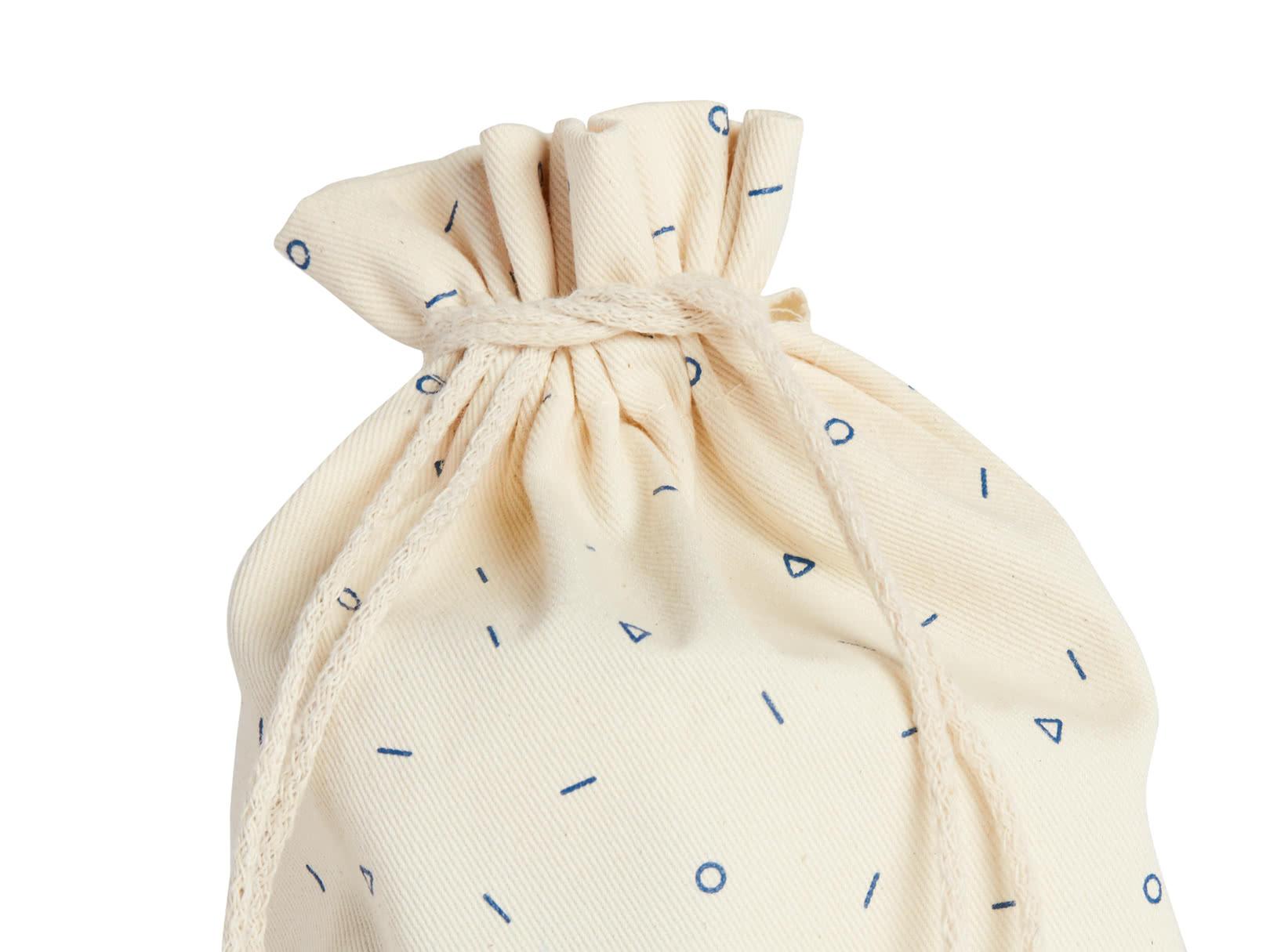 Baumwoll-Säckchen