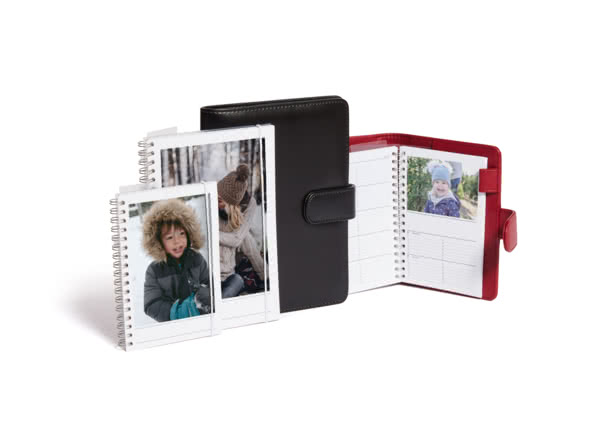 Standard Large Photo Diary
