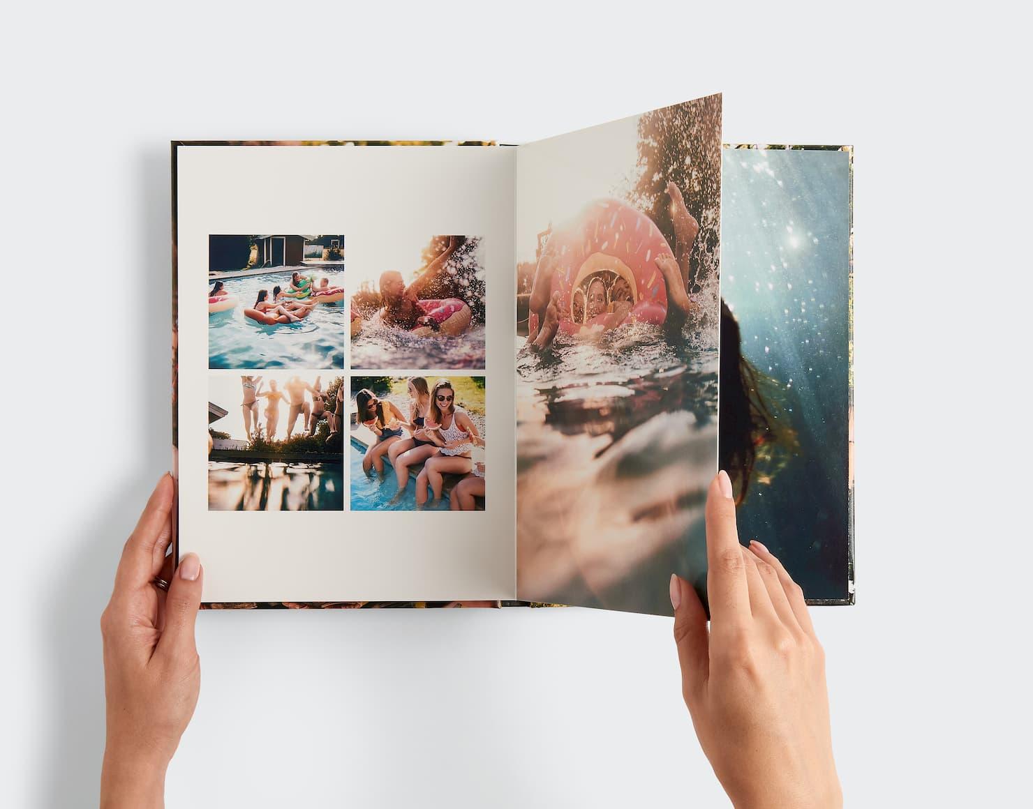 Cuentos Personalizados Hofmann Precios.Fotolibro Crea Tu Libro De Fotos Digital Online Hofmann