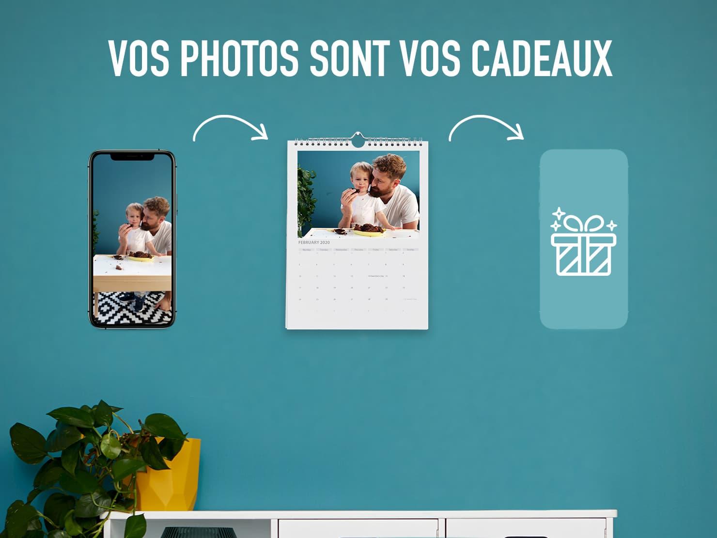 Photobox Cadeaux Photo