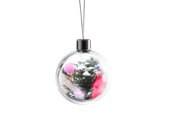 Christmas Gift Ideas for Girlfriend - Christmas Bauble - The Usual Suspects