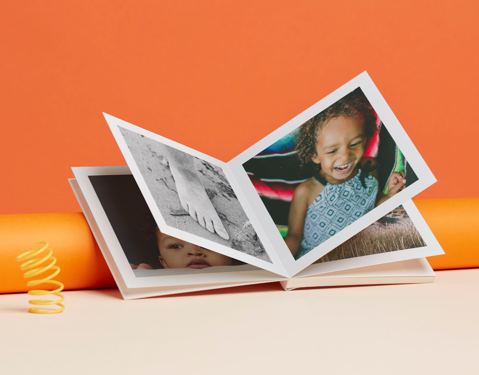 Livre Photo Happy Moments
