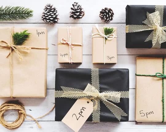 Idées cadeaux de Noël pour lui - Un cadeau toutes les heures