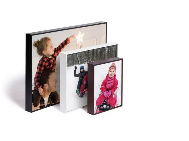 Box framed prints