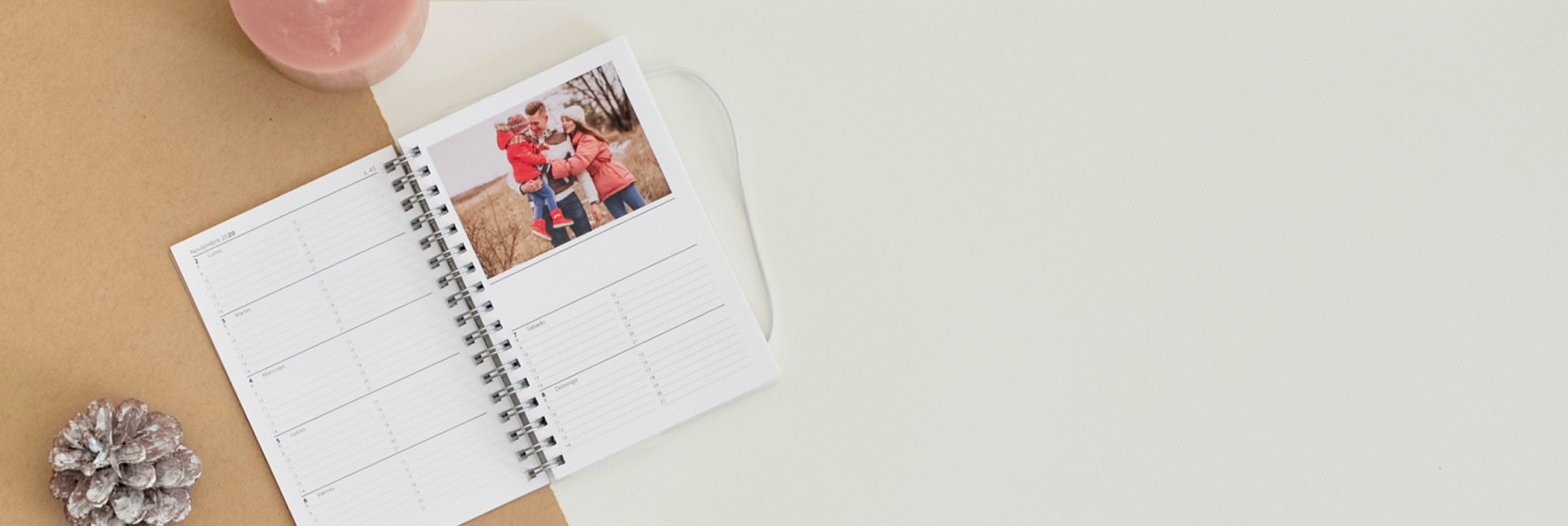 Agenda Fotos