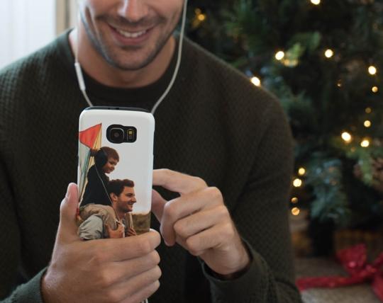 Regalos para Navidad personalizados - Regalos de Navidad para hombres