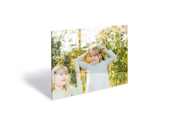 Tableau Photo Plexi