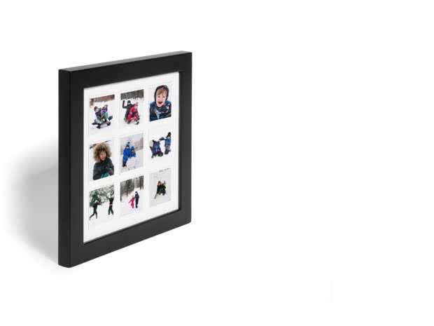 Magnetic Frame | Fill It With Custom Photo Magnets | Photobox