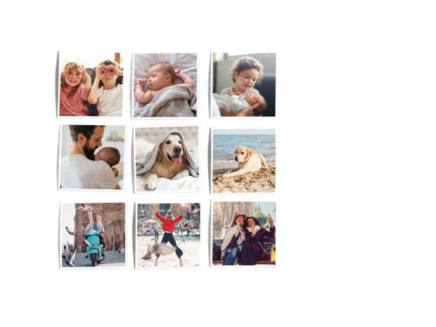 Imanes Personalizados con foto