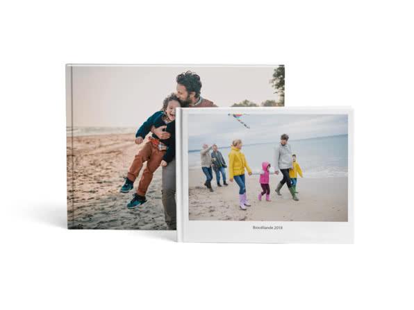 Album photo premium