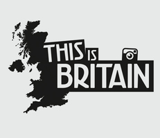 This is Britain