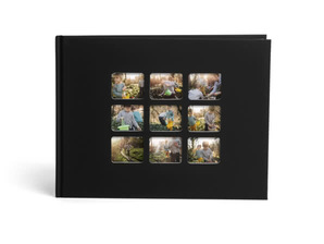 Photo Books | Create Personalised Photo Albums | Photobox