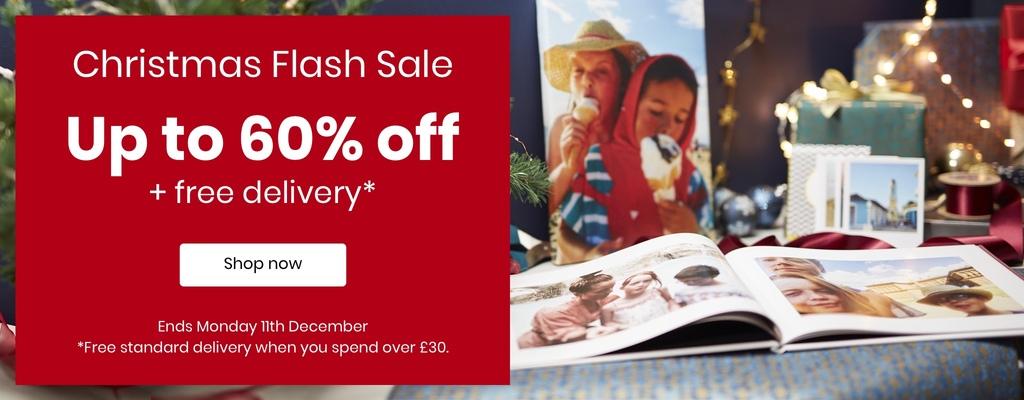 Christmas Flash Sale