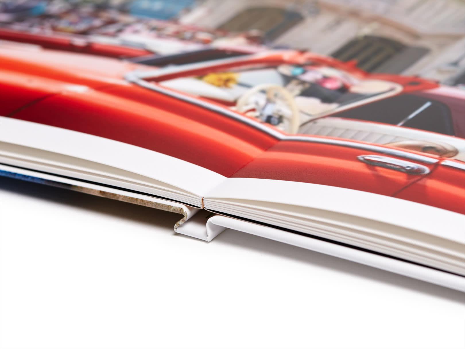 A4 & A3 Lay Flat Photobook | Promotion 70% OFF | Photobox